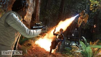 EA признает, что Star Wars: Battlefront может не обладать той глубиной, которой ждали фанаты