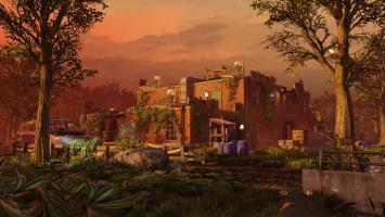 Трущобы на новых скриншотах XCOM 2
