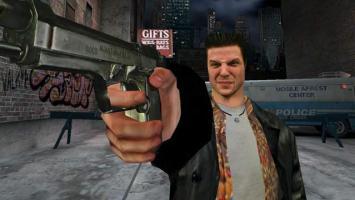 Оригинальная игра Max Payne получила возрастной рейтинг на PlayStation 4
