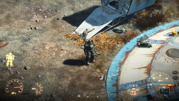 Новые скриншоты позволяют переосмыслить Fallout 4 как изометрическую RPG