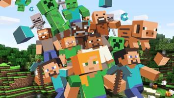 Официально подтверждена версия Minecraft для Wii U