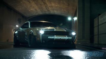 Подробности сегодняшнего обновления Legends для Need for Speed