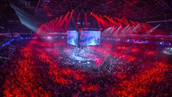 Финал Чемпионата мира по League of Legends 2015 посмотрели 36 миллионов зрителей
