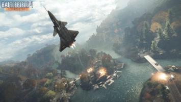 В Battlefield 4 уже доступно бесплатное дополнение Legacy Operations