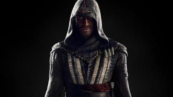 Несколько фотографий со съемочной площадки экранизации Assassin's Creed