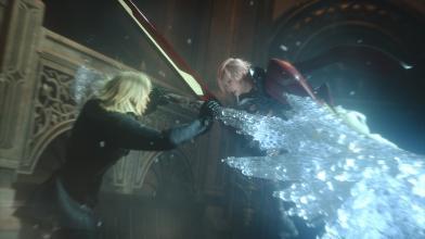 Lightning Returns: Final Fantasy 13 уже доступна на PC
