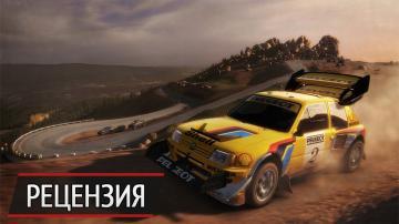 Хардкор во все поля: рецензия на DiRT Rally
