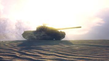 Героям Armored Warfare подарят легенду танковых игр