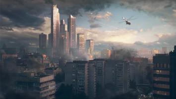 Новые скриншоты из альфа-версии Escape from Tarkov