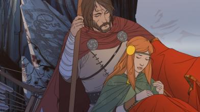 Релиз The Banner Saga на консолях состоится в начале января