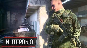 Каким будет Escape from Tarkov: интервью с ведущим гейм-дизайнером игры