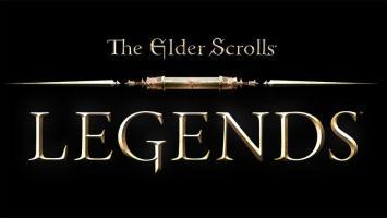 Релиз The Elder Scrolls: Legends отложен на 2016 год
