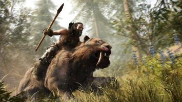 Far Cry: Primal освежит серию, но сохранит ее ключевые черты