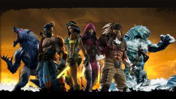 Killer Instinct и Gears of War: Ultimate выйдут на PC в начале 2016 года