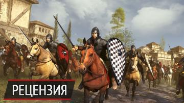 По-королевски: рецензия на Total War: Attila — Age of Charlemagne