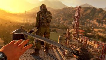 Dying Light предложит игрокам еще 250 уровней для прокачки в бесплатном апдейте