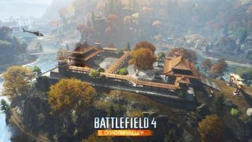 В Battlefield 4 обнаружена пасхалка на белорусском языке