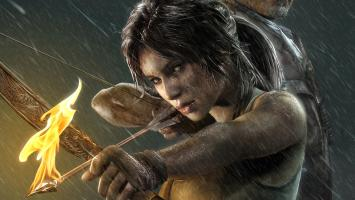 Ранние прототипы ремейка Tomb Raider выглядели как Far Cry с Ларой Крофт