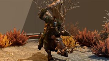 Неудержимые орки в новом трейлере Total War: Warhammer
