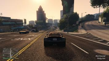 Доказано существование сюжетного DLC для Grand Theft Auto 5