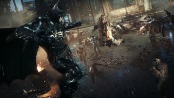 Баг контроллера на PS4 и Xbox One позволяет свободно обойти весь игровой мир Batman: Arkham Knight