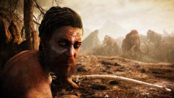 Far Cry: Primal заработала взрослый рейтинг за сцены секса и насилия