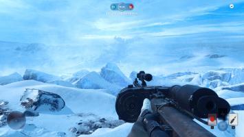 Разработчики Star Wars: Battlefront добились прогресса в переносе игровых онлайн-режимов в оффлайн