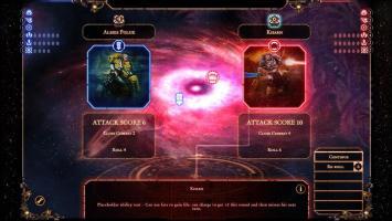 Новая цифровая настолка Talisman ворвется во вселенную Warhammer 40.000