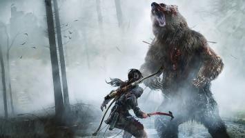 Подтверждена дата релиза Rise of the Tomb Raider на PC