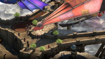 Бета Torment: Tides of Numenera выходит в раннем доступе Steam в этом январе