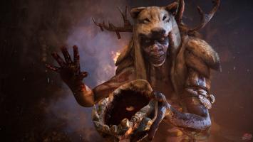 Разработчики Far Cry: Primal заранее решили, что в игре не будет мультиплеера