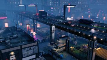 Районы гетто на новых скриншотах XCOM 2