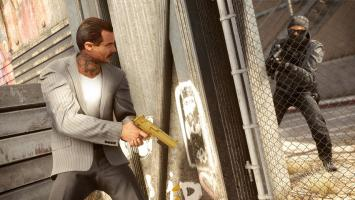 В Battlefield: Hardline появится новый соревновательный режим