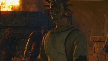 Новые персонажи в сюжетном трейлере Dying Light: The Following