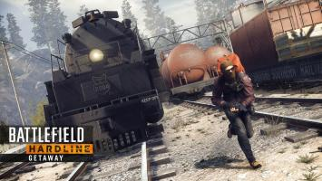 Трейлер дополнения Getaway для Battlefield: Hardline