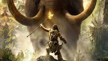 Час геймплея Far Cry: Primal