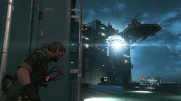Завтра утром можно будет скачать бету Metal Gear Online для PC