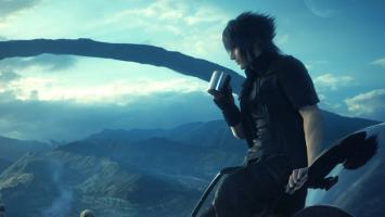 В Final Fantasy 15 не будет привычных уровней сложности