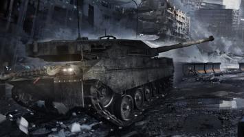 Armored Warfare проведет стресс-тест перед релизом