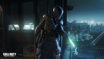 Call of Duty: Black Ops 3 была самой продаваемой игрой 2015 года