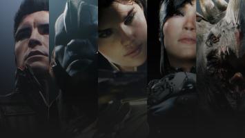 Владельцы PS4 смогут скоро протестировать новую MOBA Paragon от Epic