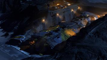 Новый сюжетный трейлер Homeworld: Deserts of Kharak