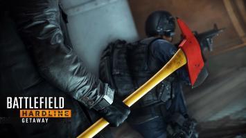 Дополнение Getaway к Battlefield: Hardline оказалось лучшим из всех DLC к игре