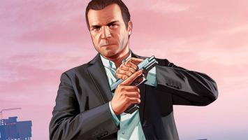 Майкл де Санта ничего не знает о синглплеерном DLC для GTA 5