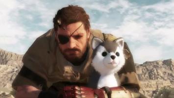 Состоялся официальный запуск Metal Gear Online в Steam