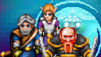 Бывший глава Sony Online Entertainment объявился на Kickstarter с новым проектом