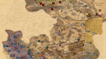 В Total War: Warhammer нельзя будет захватить все провинции