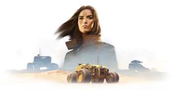 Релизный трейлер Homeworld: Deserts of Kharak