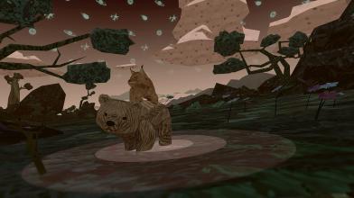 Дополнение Paws позволит сыграть в Shelter 2 в качестве маленького рысенка