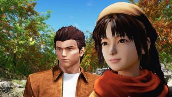Shenmue 3 вовсю разрабатывается, что подтверждает новый скриншот игры